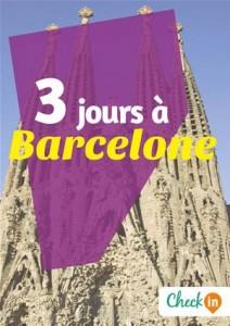 Baixar 3 jours a barcelone pdf, epub, eBook
