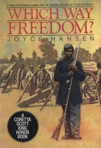 Baixar Which way freedom pdf, epub, ebook