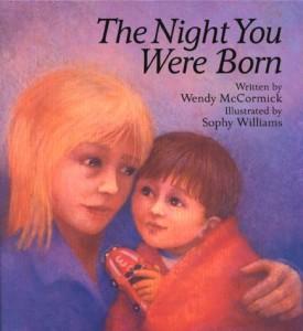 Baixar Night you were born, the pdf, epub, eBook