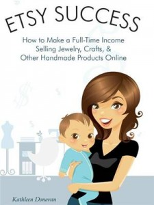 Baixar Etsy success – how to make a full-time income pdf, epub, ebook