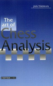 Baixar Art of chess analysis, the pdf, epub, eBook