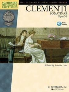 Baixar Clementi – sonatinas, opus 36 (songbook) pdf, epub, eBook