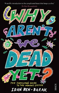 Baixar Why aren't we dead yet? pdf, epub, eBook