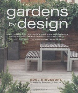 Baixar Gardens by design pdf, epub, ebook
