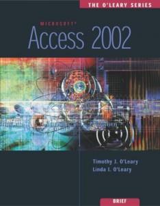 Baixar Access 2002 pdf, epub, eBook