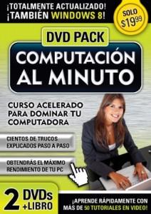 Baixar Computacion al minuto / computer course in a pdf, epub, eBook