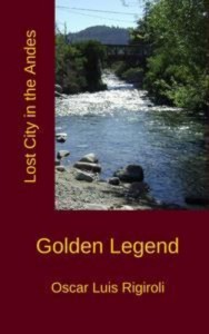 Baixar Golden legend pdf, epub, ebook