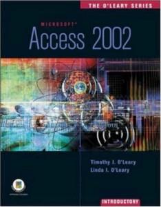 Baixar Access 2002, introductory pdf, epub, eBook