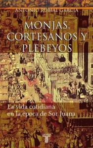 Baixar Monjas, cortesanos y plebeyos pdf, epub, eBook