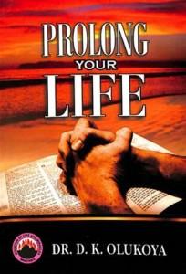 Baixar Prolong your life pdf, epub, eBook