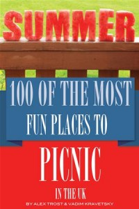 Baixar 100 of the most fun places to picnic in uk pdf, epub, eBook