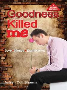 Baixar Goodness killed me! pdf, epub, eBook