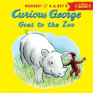 Baixar Curious george goes to the zoo pdf, epub, eBook