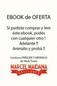 Baixar Principe y mendigo pdf, epub, ebook