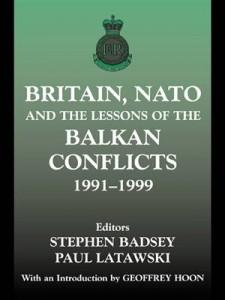 Baixar Britain, nato and the lessons of the balkan pdf, epub, eBook