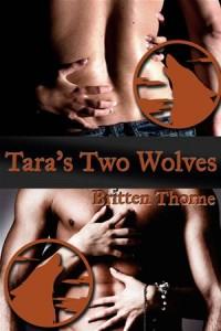 Baixar Tara's two wolves pdf, epub, ebook