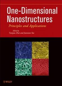 Baixar One-dimensional nanostructures pdf, epub, ebook