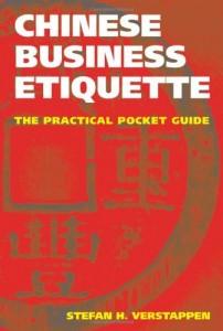 Baixar Chinese business etiquette pdf, epub, eBook