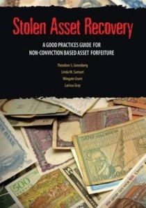 Baixar Stolen asset recovery: a good practices guide pdf, epub, eBook