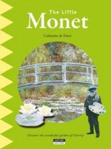 Baixar Little monet, the pdf, epub, eBook