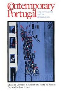 Baixar Contemporary portugal pdf, epub, eBook