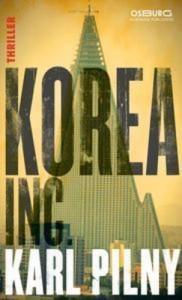 Baixar Korea inc. pdf, epub, ebook