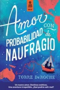 Baixar Amor con probabilidad de naufragio pdf, epub, ebook