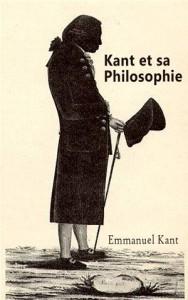 Baixar Kant et sa philosophie pdf, epub, eBook