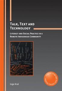 Baixar Talk, text and technology: literacy and social pdf, epub, ebook