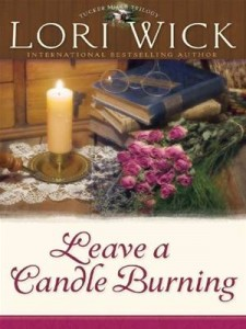 Baixar Leave a candle burning pdf, epub, eBook