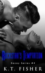 Baixar Rockstar's temptation pdf, epub, eBook