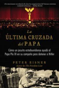 Baixar Ultima cruzada del papa (the pope's last pdf, epub, eBook
