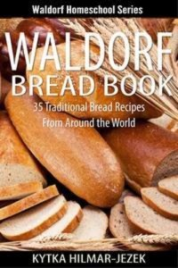 Baixar Waldorf bread book – traditional bread recipes pdf, epub, eBook