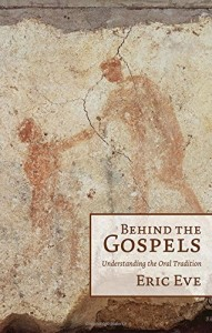 Baixar Behind the gospels pdf, epub, ebook