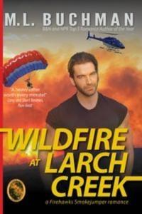 Baixar Wildfire at larch creek pdf, epub, ebook