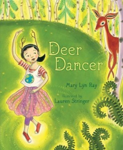 Baixar Deer dancer pdf, epub, eBook