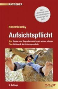 Baixar Aufsichtspflicht pdf, epub, eBook