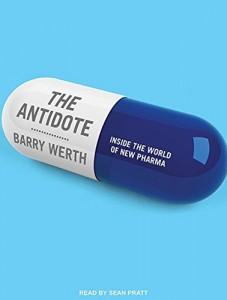 Baixar Antidote, the pdf, epub, eBook