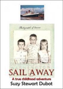 Baixar Sail away pdf, epub, eBook