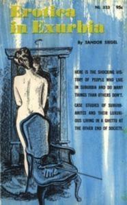 Baixar Erotica in exurbia pdf, epub, eBook