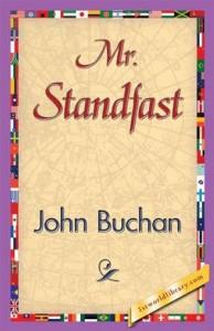 Baixar Mr. standfast, pdf, epub, eBook
