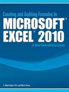 Baixar Creating and auditing formulas in microsoft pdf, epub, ebook