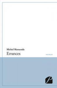 Baixar Errances pdf, epub, eBook