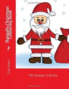 Baixar Hannahs christmas colouring book pdf, epub, eBook