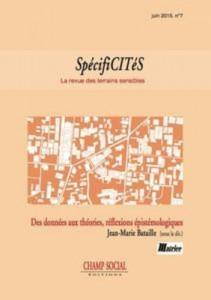 Baixar Specificite n7 : des donnees aux theories, pdf, epub, eBook