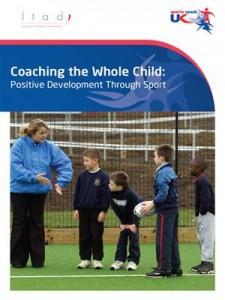 Baixar Coaching the whole child: positive development pdf, epub, eBook