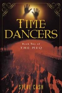 Baixar Time dancers pdf, epub, ebook