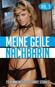 Baixar Meine geile nachbarin – vol. 3 pdf, epub, ebook