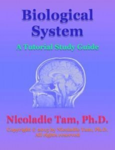 Baixar Biological system: a tutorial study guide pdf, epub, eBook