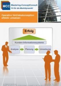 Baixar Operative vertriebskonzeptionen effektiv umsetzen pdf, epub, ebook